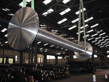 Titanium grade 2 semi-finished products - HWN Titan GmbH